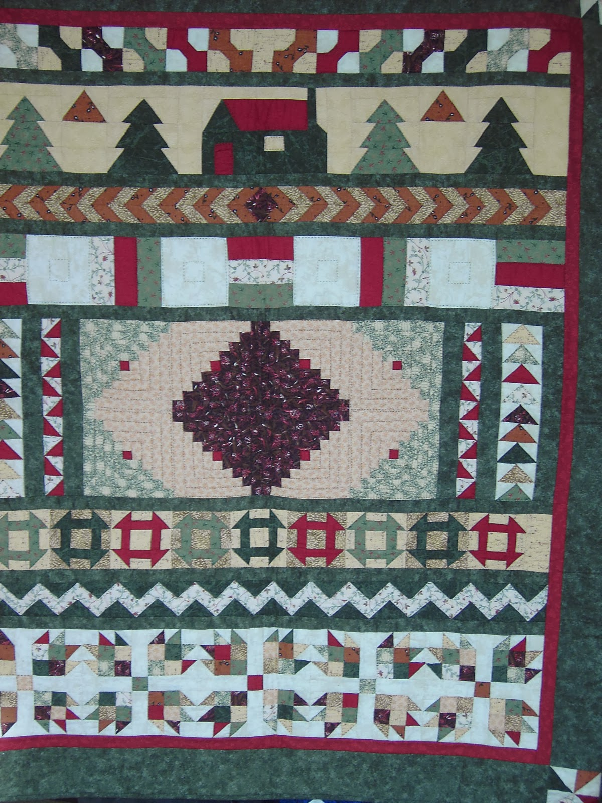 Countryquilt