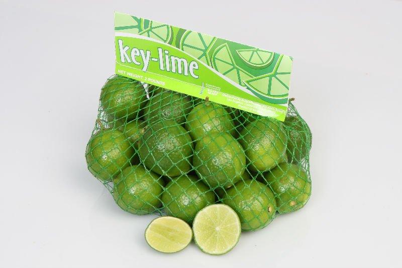 getting key lime pie