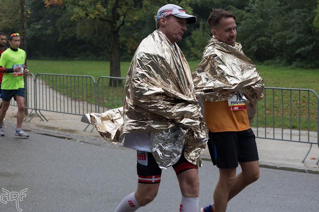 overchilled runners