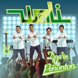 Wali Band - Jamin Rasaku MP3
