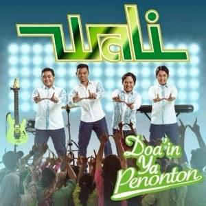 Wali Band - Jamin Rasaku MP3
