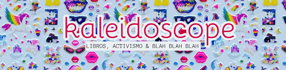kaleidoscope ☼