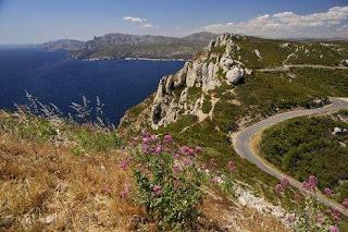 Corniche des Cretes