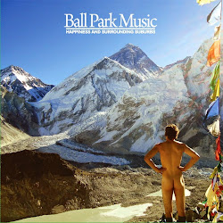 Ball Park Music - Happiness And Surrounding Suburbs