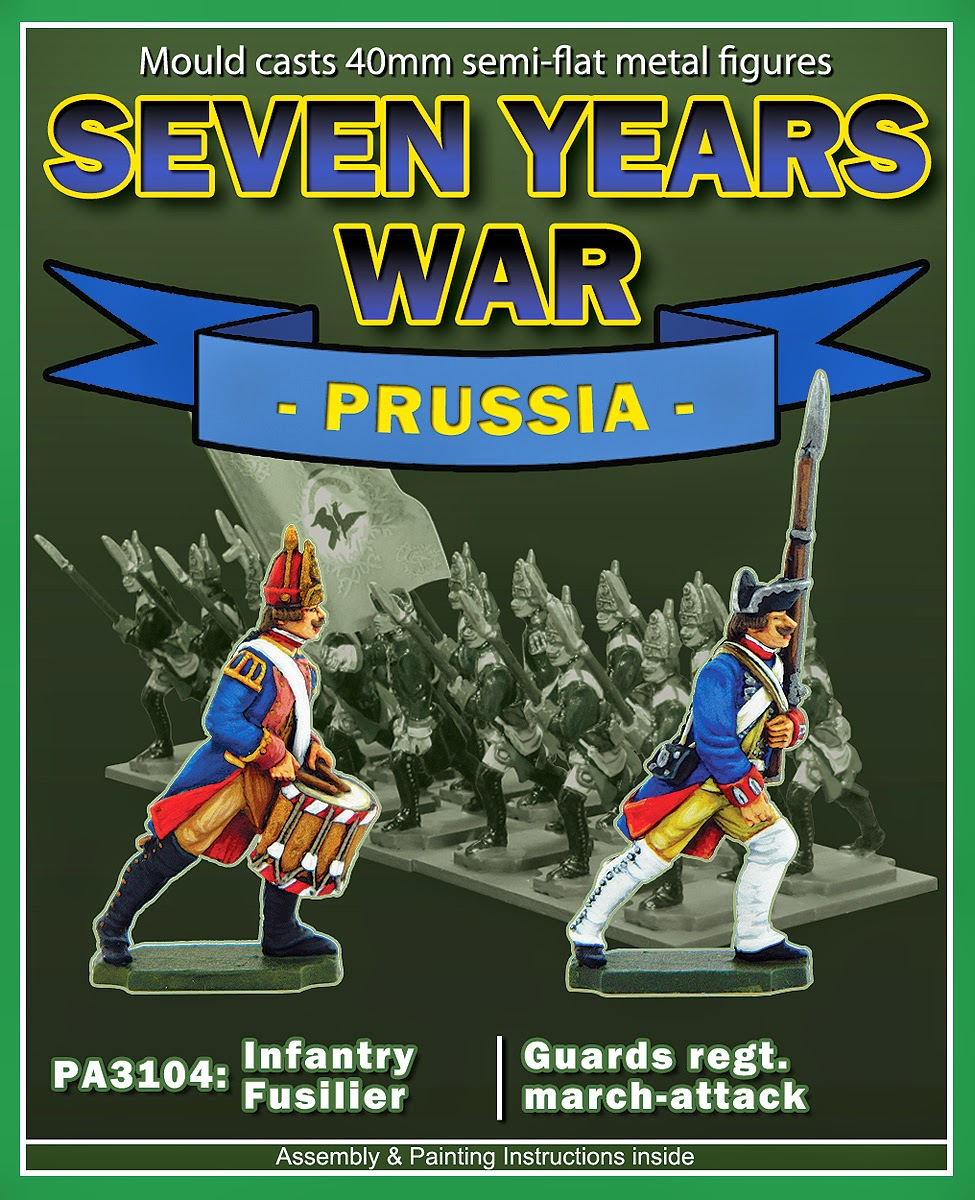 http://shop.princeaugust.ie/recent-releases/seven-years-war-40mm-scale-moulds/pa3104-seven-years-war-prussian-fusilier-and-guard-regiment-march-attack-40mm-mould/