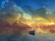 ...κι αν πέσεις, ανάστα όταν έρχονται τα Σύννεφα