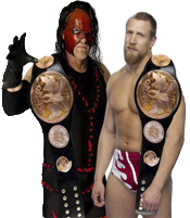 Unified Tag Team Champion