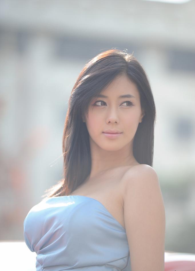 Korean Sexy Girl : Kim Ha Yul - 2000 idols