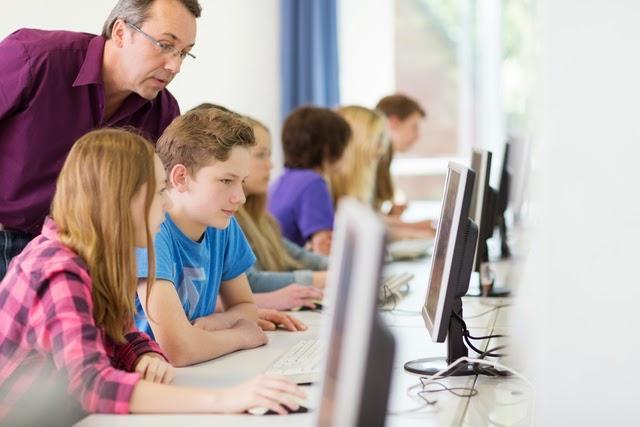 Schule schweiz ict erst ab 5 klasse for Ict schweiz