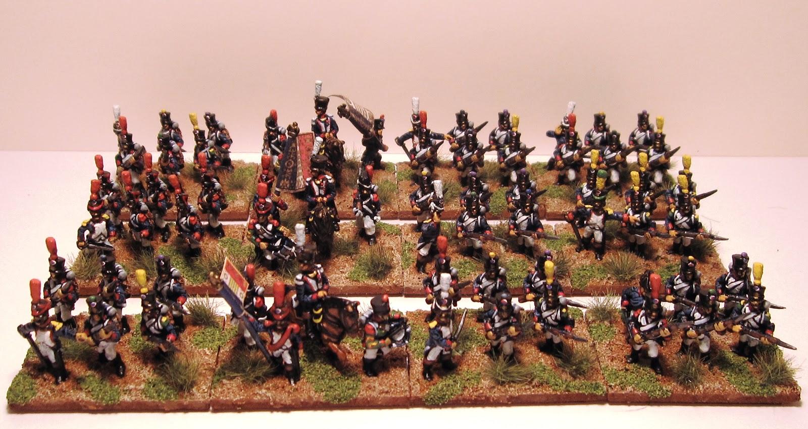 du motivex pour la petite mine de l'admin ! Infanterie+fran%25C3%25A7aise+1813