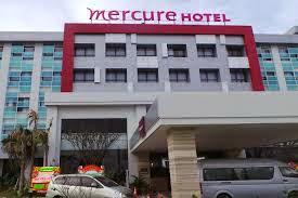 Harga Hotel di Palu, Mercure Palu Hotel