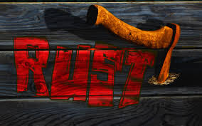 Rust PC Full Sürüm v1222 Güncell İndir 2015