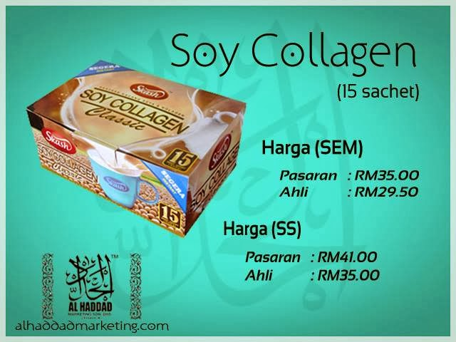 SOY COLLAGEN