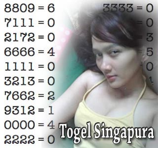 Prediksi Togel Singapura Minggu 5 Mei 2013