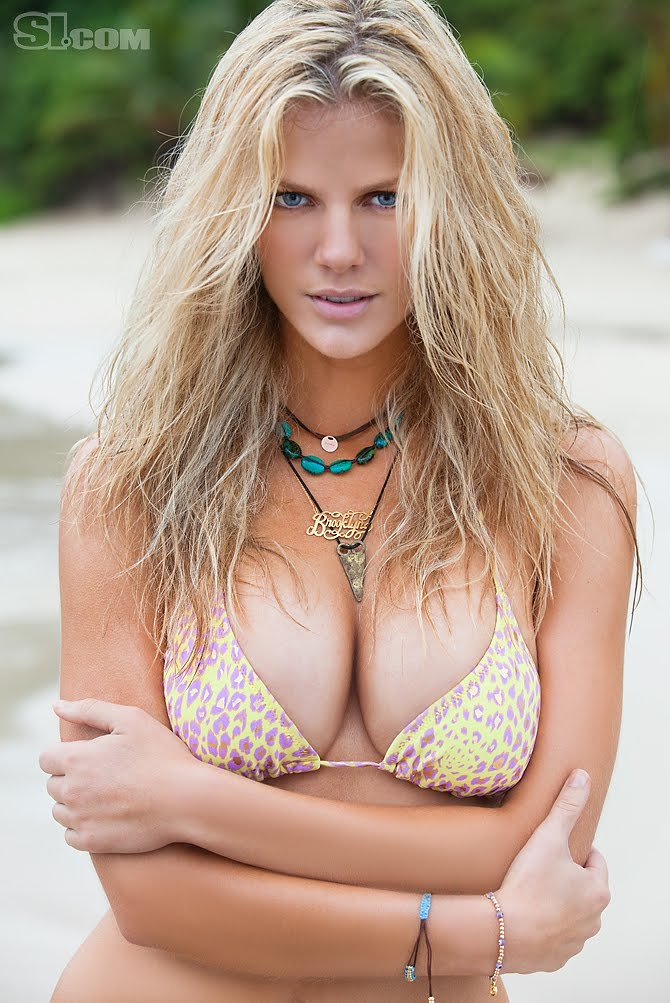 Brooklyn Decker Bra Size & Measurements: Profile, Biography And Photo
