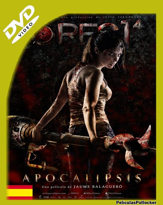 REC 4: Apocalipsis [DVDRip][Castellano][SD-MG-1F]