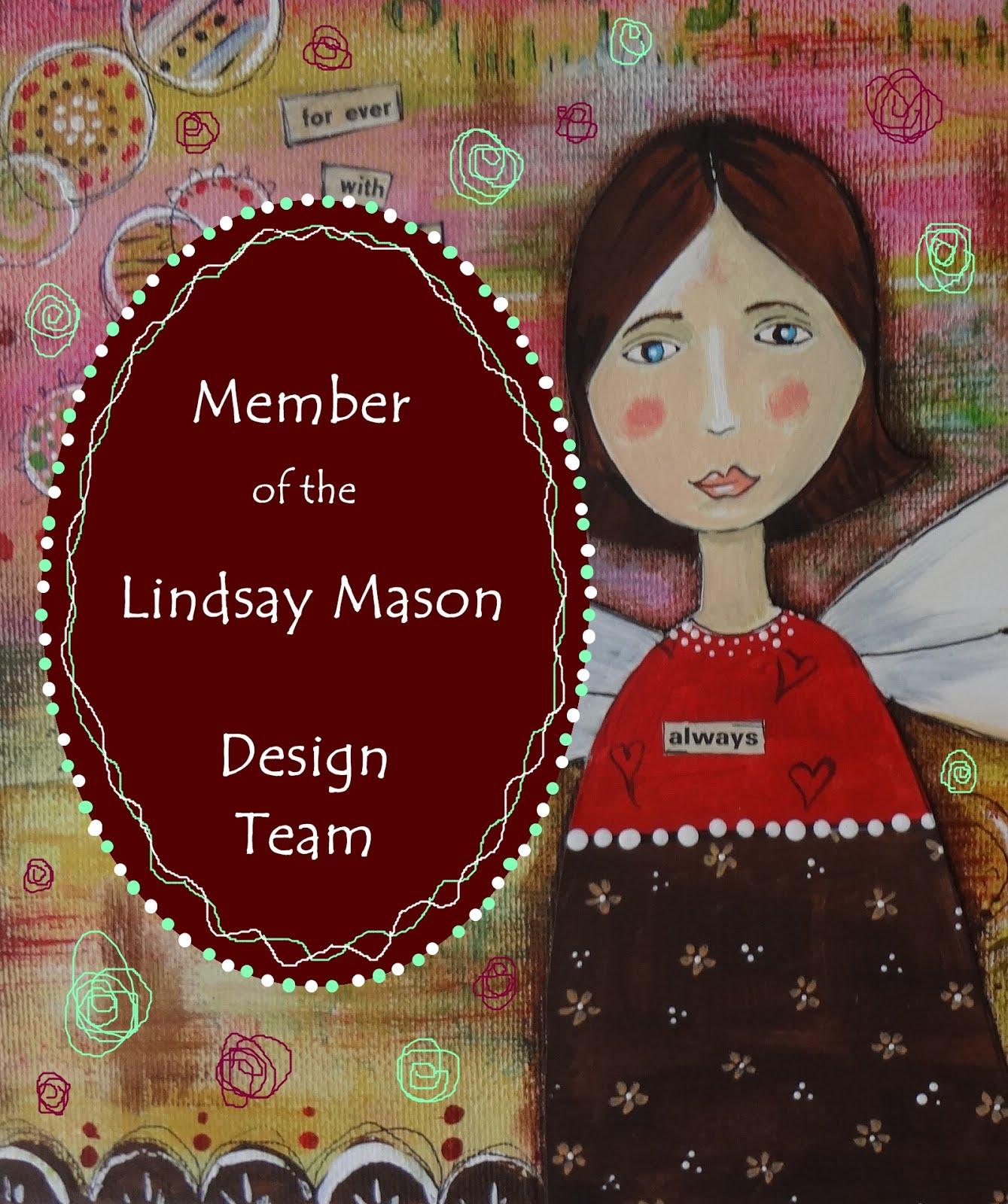 Design Team Member.