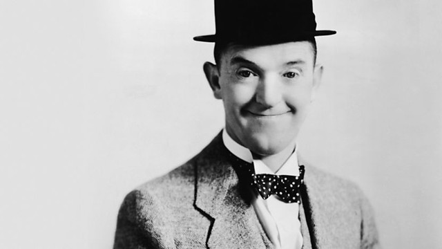 stan laurel en oliver hardy films