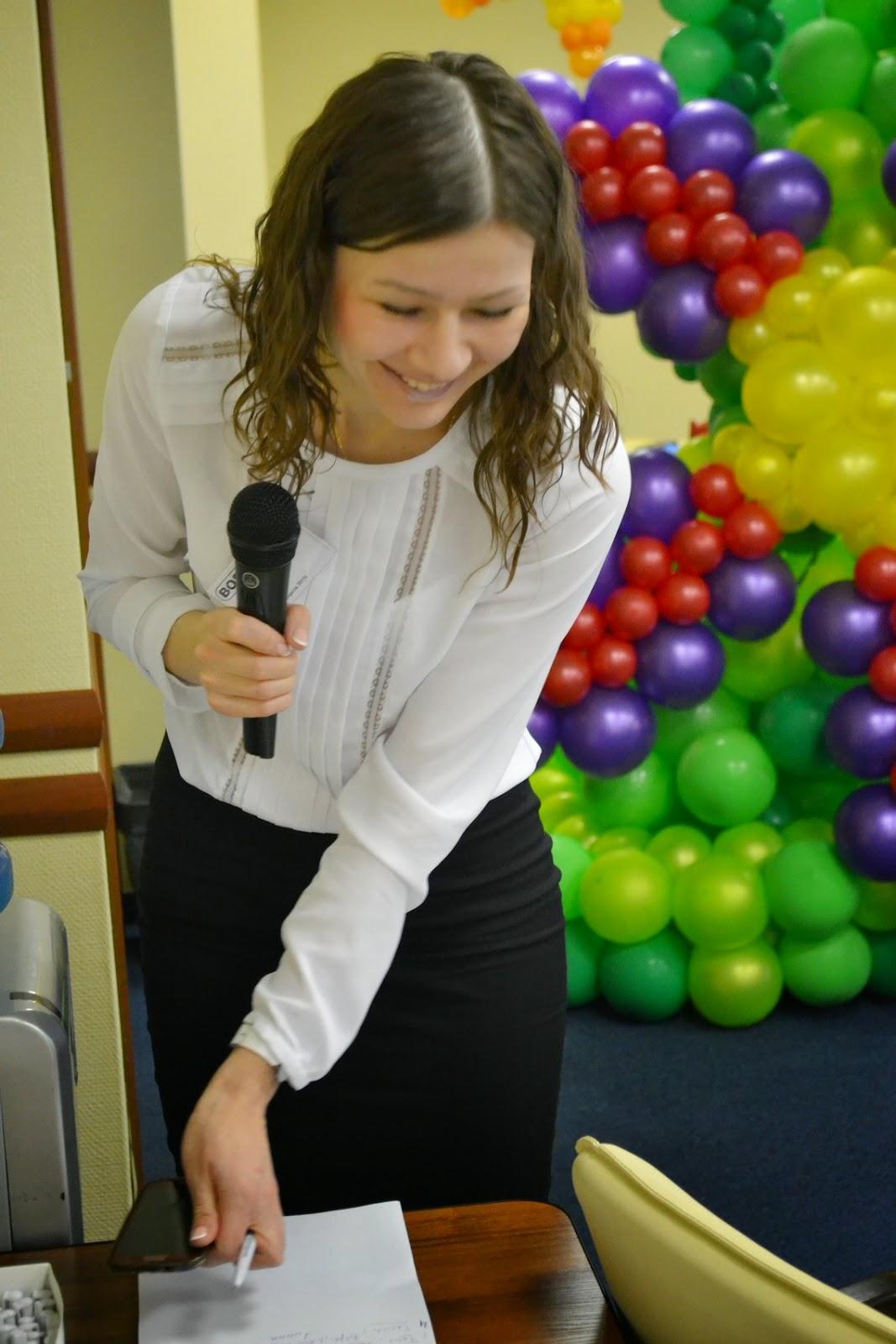 Сахарова Юлия