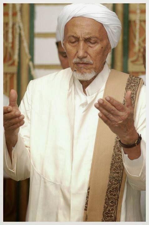 Habib Anis Al Habsyi Solo