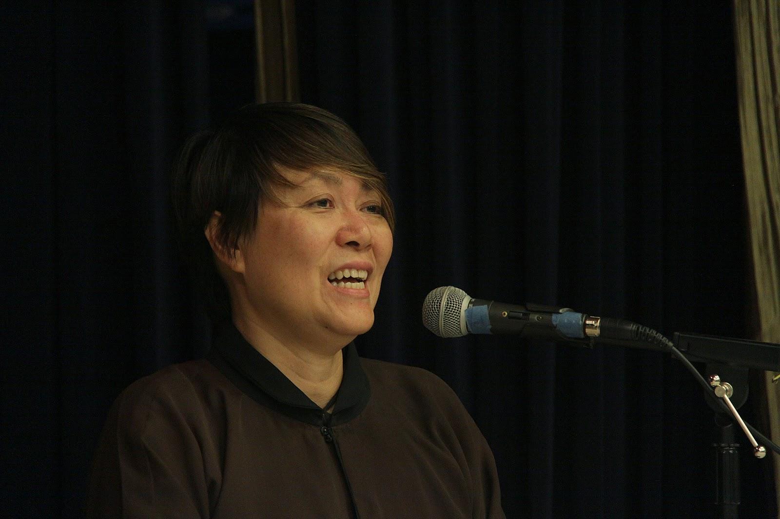 Image result for Nhà văn Đặng Thơ Thơ - cháu ngoại Hoàng Đạo.
