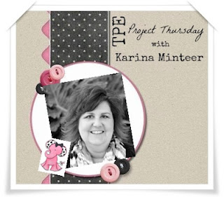 Project Thursday with Karina Minteer