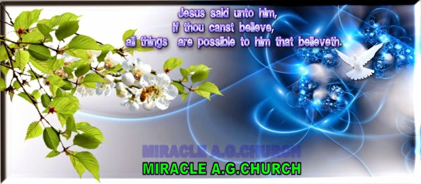 MIRACLE A.G.CHURCH