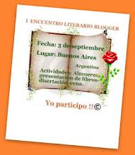 Reunión bloggera en Buenos Aires