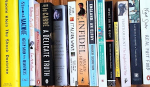 The 2014 reading pile