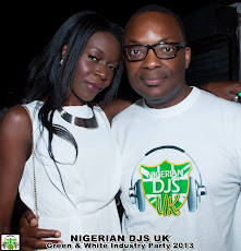 Photos from NIGERIAN DJS UK Industry Party 2013