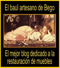 El baúl artesano de Bego