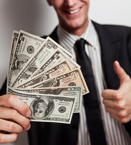 ganar-dinero-gratitud