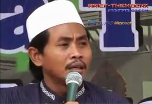 Kh Anwar Zahid Bojonegoro