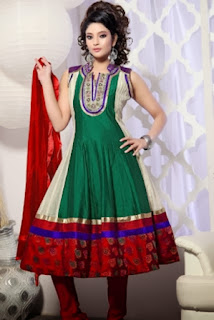 latest pakistani dresses