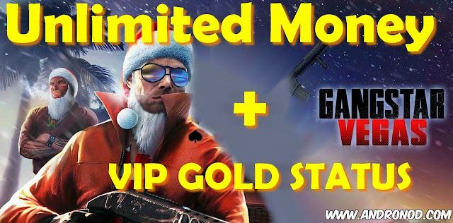 Gangstar Vegas Apk + Data v2.0.0j Full Mod Unlimited