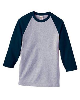 Casual Heather Tee T-shirt