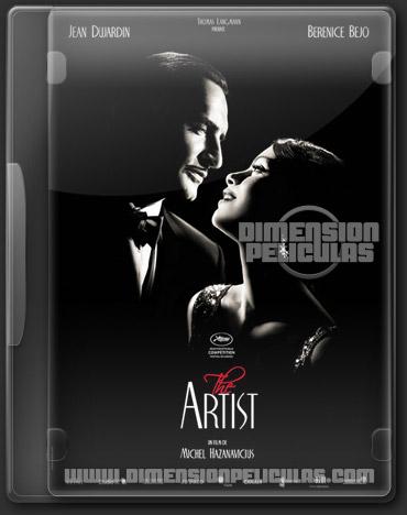 The Artist (BRRip HD Ingles Subtitulado) (2011)