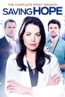 Saving Hope – Season 4 (2015)
