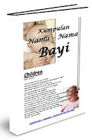 Kumpulan Nama-Nama Bayi dan Artinya