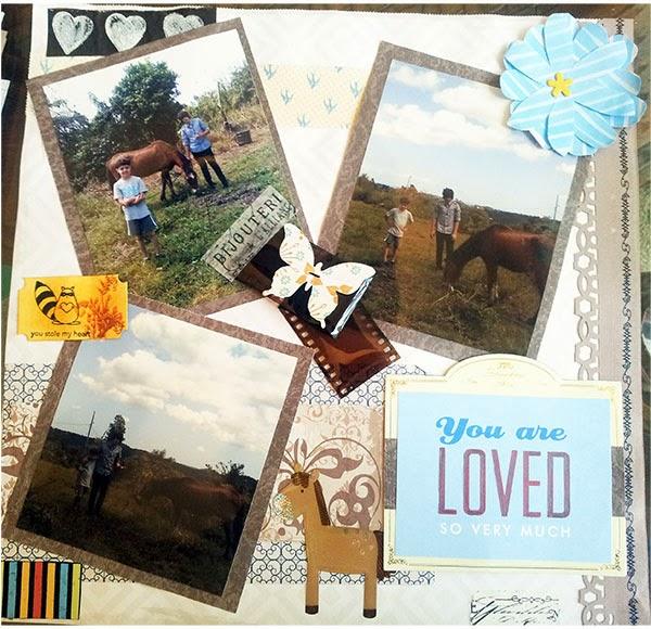 Horsey horsey !!!!!