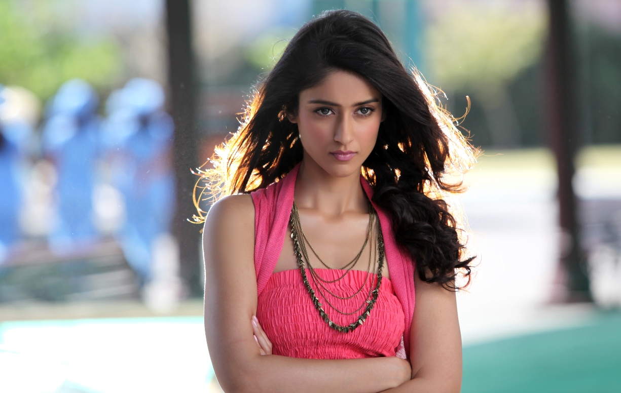 ileana photos from julayi movie