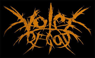 Voice Of God Band Deathcore / Metalcore Surabaya