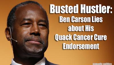 Mannatech Cure Carson