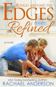 Rough Around the Edges Meets Refined $25 Blog Tour