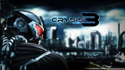 Free Download Crysis 3 Ultimate HD Game PC