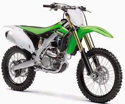 motor kawasaki klx 150s harga dan spesifikasi lengkap