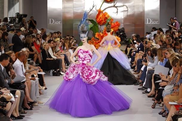 Мода Из Франции