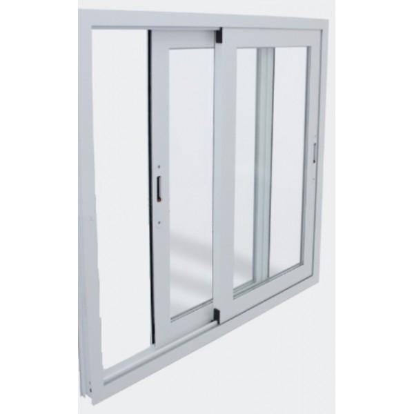 Ventanas de aluminio correderas termal glass 976 11 30 for Tipos de aluminio para ventanas