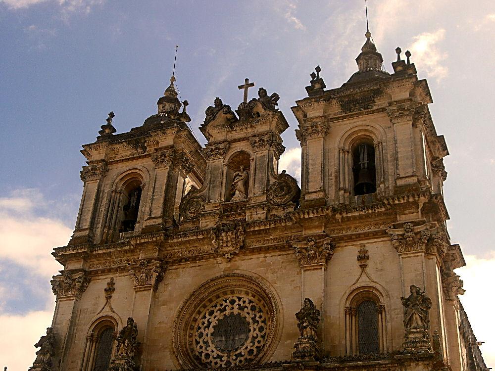 Alcobaca Monastery Portugal photo 1