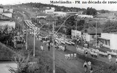 Matelândia e sua história